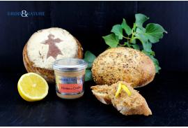 Groix & Nature - Rillettes au crabe