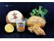 Groix & Nature - Rillettes de noix de St-Jacques à la Bretonne