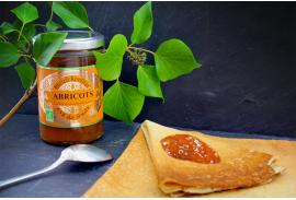 Confiture - Abricots