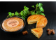 Gâteau Breton - Saveur caramel au beurre salé