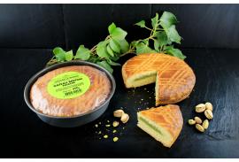 Gâteau Breton - Saveur Pistache
