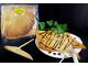 Crêpes froment fait main (x12)