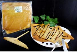 Crêpes froment fait main (x6)